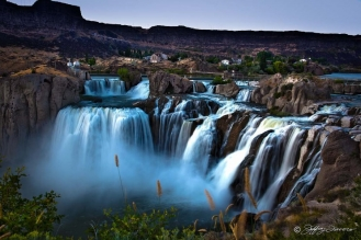 Top Ten Beautiful Waterfalls of the World