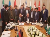 Turkic Business Council, ECO CCI sign MoU