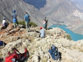 Tourism Development Agency makes tourist maps for cities and districts of Tajikistan